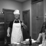 New Year 2011: Chef Bro-in-Law