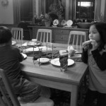 New Year 2011: Progressive Dinner