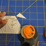 How to Use a Hexagon Cutting Tool
