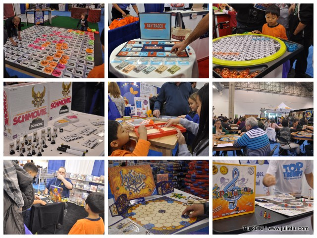 11th Annual Chicago Toy and Game Fair at Navy Pier